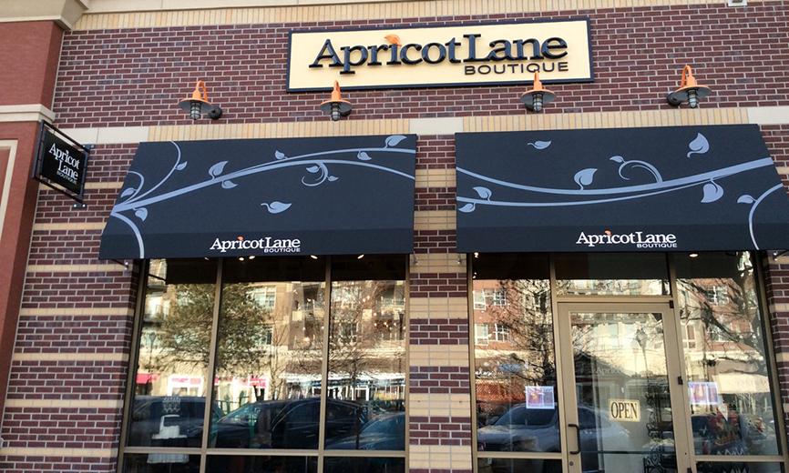 ApricotLane Centennial Storefront