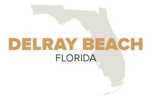 Delray Beach FL