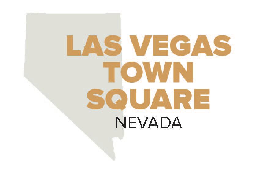 Las Vegas Town Sq NV