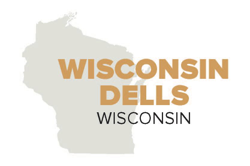 Wisconsin Dells WI