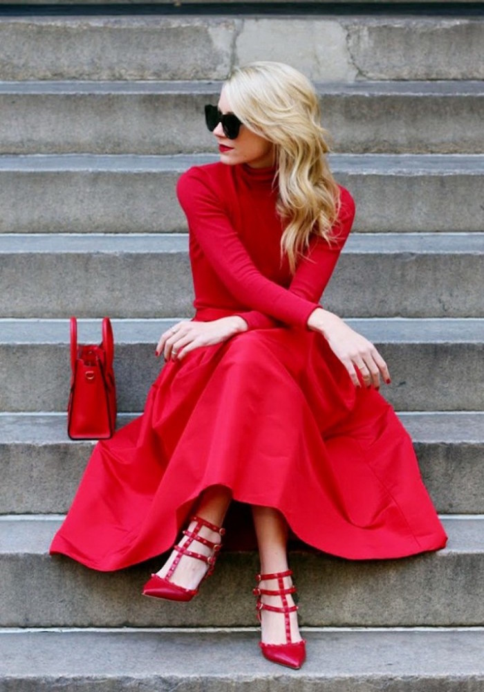 How-To-Style-Red-Trendy-Red-Clothes-1-700x1030