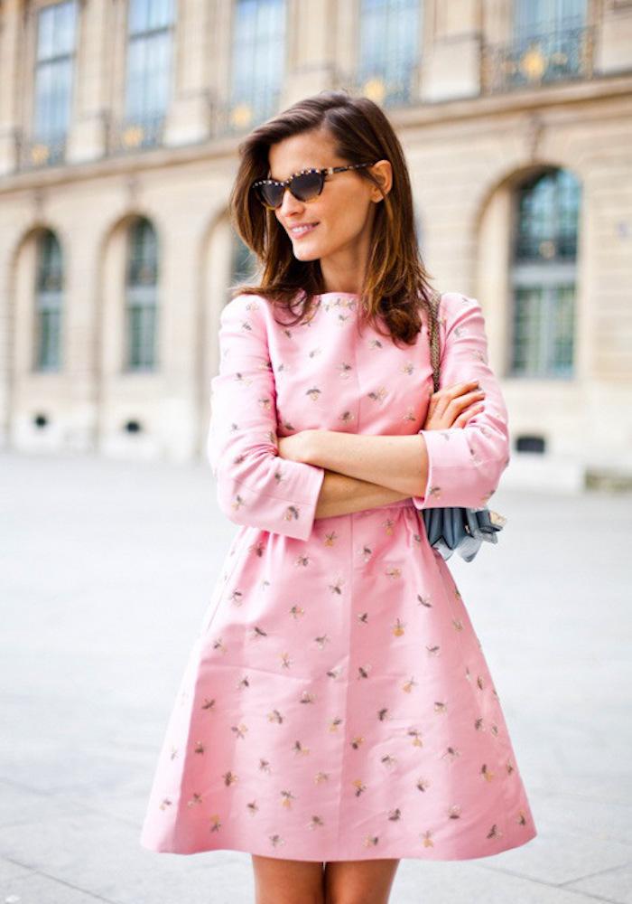 style-icon-hanneli-mustaparta-in-pink-dress-dusty-burrito