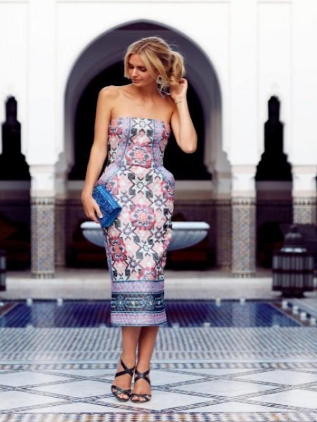 What To Wear To Spring And Summer Weddings | Apricot Lane Boutique