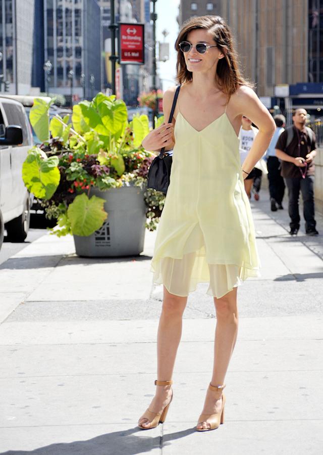 Minimalism-Slip-Dress