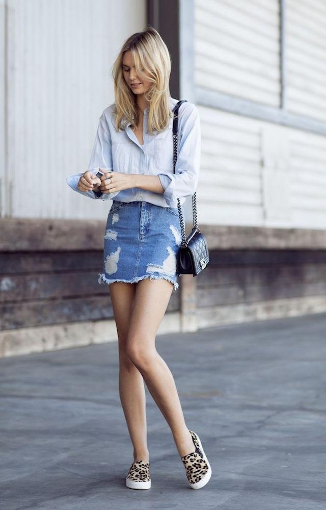 frayed-skirt