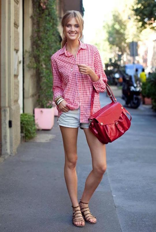 Street-Style-Constance-Jablonski-Gingham