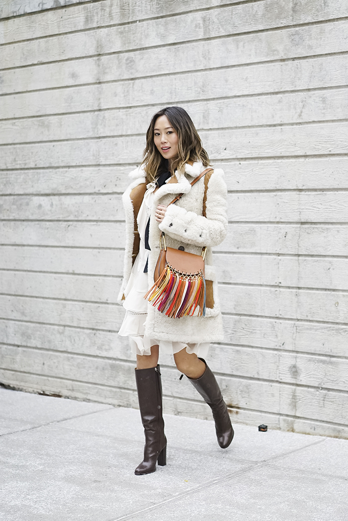 aimee_song_of_style_chloe_shearling_coat_chloe_dress_chloe_hudson_bag_brown_boots