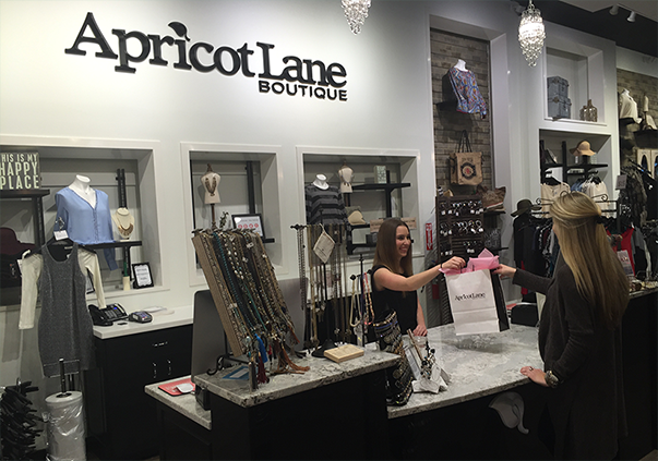 Apricot Lane Franchise Boutique