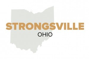Strongsville OH