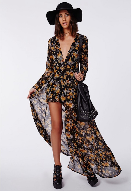 missguided-roxy-floral-chiffon-plunge-maxi-overlay-romper-black-original-80134