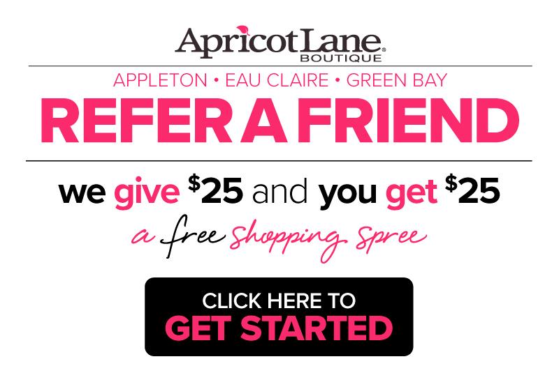 Eau Claire Apricot Lane Boutique